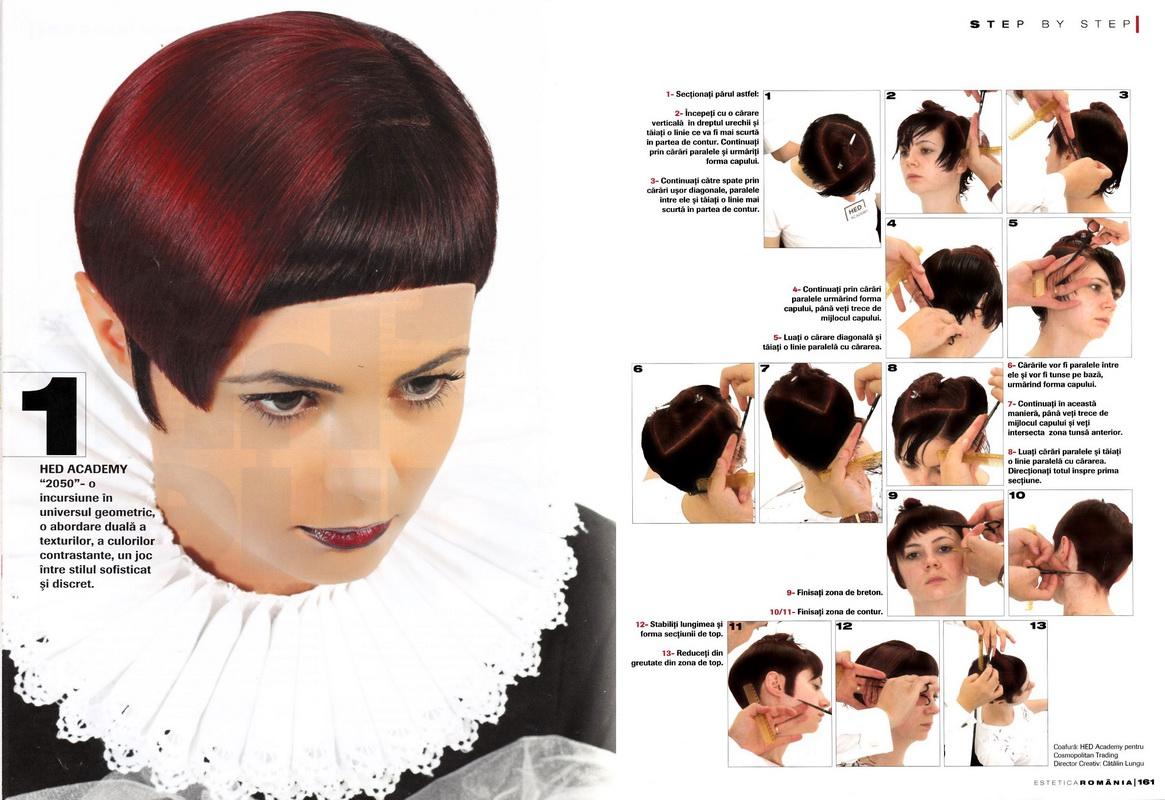 Articol</br>Estetica</br>nr. 16 / 2011
